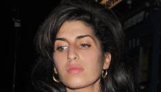 "Amy Winehouse's boyfriend Reg Traviss speaks: ""I have lost my darling"""