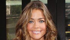"Denise Richards on 'Today': The warlock ""is not the person that I met and fell in love with"""