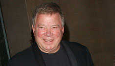 William Shatner talks George Takei feud, new Star Trek film details