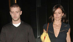 Cameron Diaz may have finally kicked Justin Timberlake to the curb