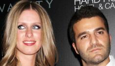 Nicky Hilton & David Katzenberg split after four years together