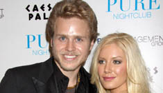 Heidi Montag and Spencer Pratt admit to faking their breakup, wasting millions