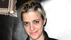Samantha Ronson arrested for DUI while driving home from a Vegas DJ gig