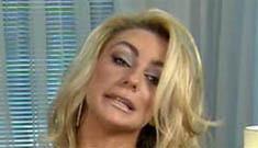 16 year-old bride Courtney Stodden is on birth control,  her mother confirms