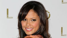 Vanessa Minnillo's estranged mom lives in a trailer park, didn't know she was married