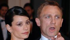 Satsuki Mitchell ran up $1 million on Daniel Craig's   credit cards before they split