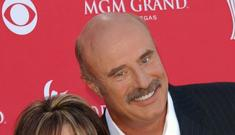 Dr. Phil gets sued for defamation and fraud