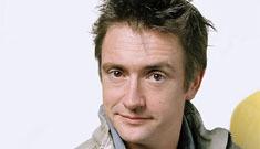 Top Gear's Richard Hammond seriously injured in crash