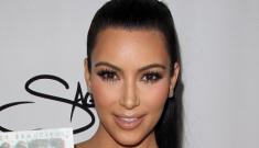 "Kim Kardashian looks awful & Kris Humphries might be ""the prisoner groom"""