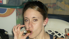 Casey Anthony tops a Nielson-sponsored '10 Most Hated People' poll