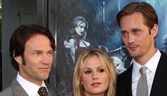 Is Stephen Moyer jealous of Anna Paquin & Alex Skarsgard's sex scenes?