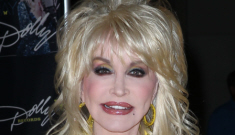 "Dolly Parton: ""I never really had the desire to have children"""