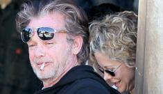 John Mellencamp's divorce is official, so is he going to   marry Meg Ryan?