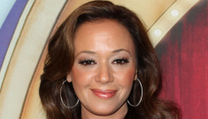 Leah Remini, Julie Chen & the ladies of 'The Talk' are bitch-fighting