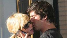 Nicky Hilton's boyfriend punches Brandon Davis out