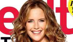 Kelly Preston wouldn't have made it through her grief without Scientology