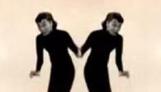 Dead but still marketable: Audrey Hepburn shills for Gap