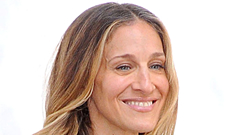 "Sarah Jessica Parker: ""I'm less Pollyanna now. That's probably healthy."""