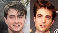 Daniel Radcliffe says that Robert Pattinson has a more difficult brand of fame than his