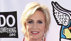 Jane Lynch grew addicted to cold medicine after giving up alcohol