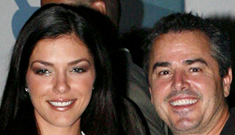 Christopher Knight finally files for divorce from wife Adrianne Curry