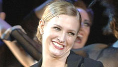 """Ashlee Simpson in """"Chicago"""""""