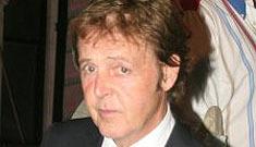Sir Paul McCartney dedicates his new album to his late wife