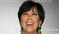 """Kris Jenner is a monstrous genius, gets named the new """"fill-in host"""" of 'The Talk'"""