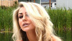 Courtney Stodden turns 17, is working on reality show, shopping her 'life story'