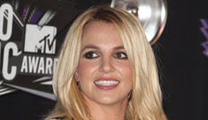 "Britney Spears is grateful to her dad for ""saving her life,"" might marry Jason"