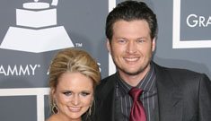 Miranda Lambert admits inappropriate attraction with then-married Blake Shelton