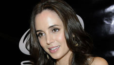 Eliza Dushku tells the Daily Mail to suck it after they question Hayden Panettiere