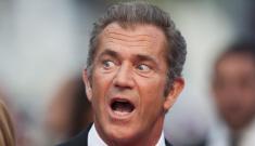 Mel Gibson & Oksana settle: 50-50 custody of Lucia, and $750K for Oksana