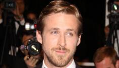 Ryan Gosling is bangin' Eva Mendes now, he took her to Disneyland