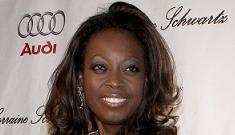 Star Jones spends $17,861 a month on rent