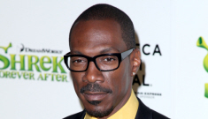 Eddie Murphy is your new Oscar host: A prediction and defense