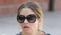 L&S: Rebecca Gayheart & Eric Dane's marriage is in shambles