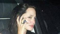 Angelina Jolie and Brad Pitt will head for India shortly