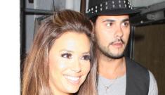 Star: Eva Longoria & Eduardo Cruz are engaged, he proposed last month