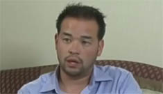"Jon Gosselin's video to Kate: ""Reality TV is not a career. Get back to a simple life"""