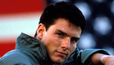 'Top Gun' will hilariously return to theaters in 3-D, will you buy tickets?