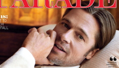 "Brad Pitt backtracks: ""It is not that Jen was dull, but…"""