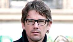 Ethan Hawke could have been Batman, says Ethan Hawke