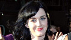 Katy Perry says she's never going to be like Britney Spears