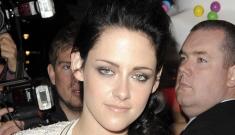 Kristen Stewart debuts her 'Snow White' hair: pretty or meh?