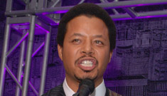 Terrence Howard is being sued for assaulting Tex Allen