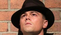 Does Leonardo DiCaprio pull off the 'J. Edgar' transformation?