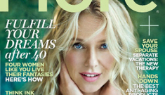"""Naomi Watts talks about Heath Ledger: """"He was a very   special soul"""""""