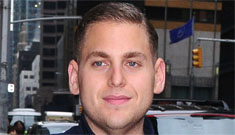 """Jonah Hill interview: """"I hate it when someone complains how hard Hollywood is"""""""