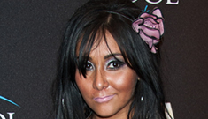 Snooki admits that her drastic weight loss is due to diet pills